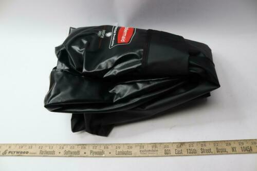 Rubbermaid X-Cart Black Bag 300 Litre 1871646