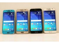 Samsung Galaxy S6 G920 - 32GB -