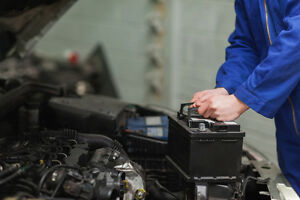 SAFELY DISPOSE OF YOUR USED CAR/MARINE/TRUCK BATTERIES FOR CASH