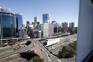 Corner Office, Fully Upgraded with Fit Out in Place! North Sydney North Sydney Area Preview