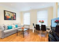 One bedroom Furnished Apartment to rent ** Great Location * Quiet and Big * New * Flat in Central *