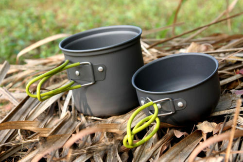 Camping Cookware Buying Guide