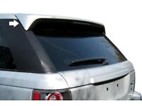 Autobiography style Top Rear SPOILER for LandRover Range Rover Sport Fits 2005-09