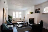 Weber - 1 bedroom Apartment for Rent