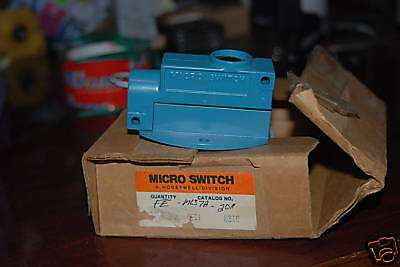 Micro Switch Fe-mls7a-2011 Photo Switch New In Box