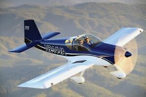 Partner for RV-14A aircraft