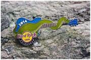 Hard Rock Cafe Pins