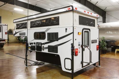Slide In Truck Camper Ebay