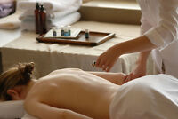 AROMATHERAPY MASSAGE - with Therapeutic Essential Oils