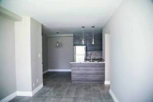 2 BEDROOM/1 BATHROOM BRAND NEW MODERN WATERFRONT  APARTMENT