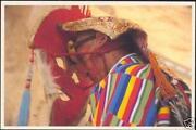 Tibet Mask