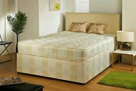 4ft6 bed
