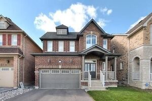 Luxurious 4Bed 5Bath House for Rent Markham Woodbine/Elgin Mills