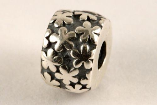 Pandora Flower Clip Jewelry Amp Watches Ebay