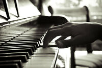 Fun and Friendly Piano Lessons