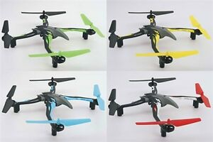 RC Ominus Quadcopter (New in Box)!