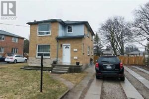 Solid Brick Duplex Home for Sale!!