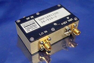 RHG ELECTRONICS LABORATORY DMP18B12KM MIXER