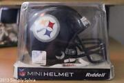 Used Mini Helmet