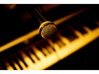 PRO SINGING, PIANO, MUSIC THEORY, RECORDING and COMPOSITION lessons in Central and South London