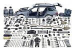 marshal car parts