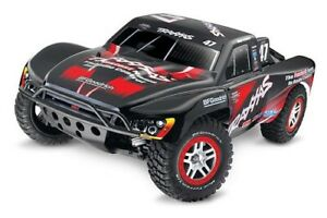 Traxxas Slash Ultimate 4x4 with extras