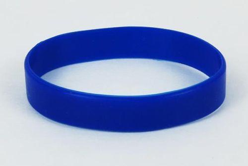 Carry out silicone rubber bracelets PDF from