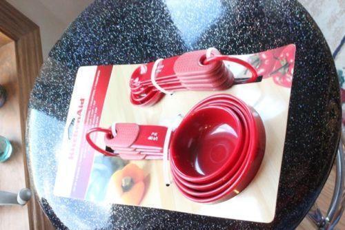 Kitchenaid Measuring Cups Ebay