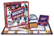 Hockey Board Game