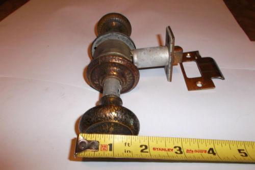 Vintage Schlage Hardware Ebay