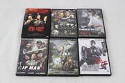 Chinese DVD Lot