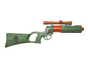 Rubie''s Official Star Wars Boba Fett Blaster