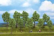 OO Gauge Trees