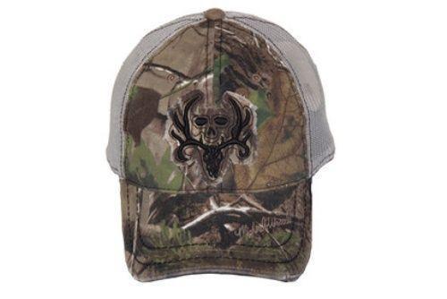 Bone Collector Hat  081952085550