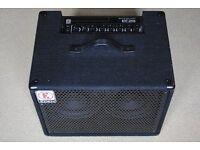 Eden EC28 bass amplifier