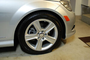 Looking for 2008-2011 Mercedes  c300 Mag