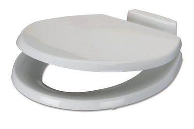 wooden white toilet seat. Dometic 385311939 Wooden White Toilet Seat  eBay