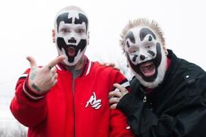 Insane Clown Posse at the Opera House