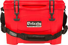 Grizzly Coolers Ice Chests & Coolers
