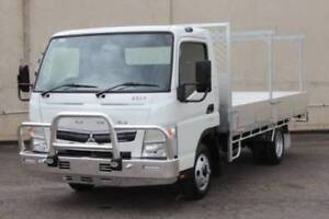 Fuso Canter 515 AMT, Trademate Tray (FEJ32005TRADE) Rocklea Brisbane South West Preview