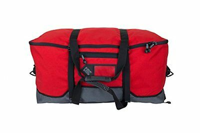 Cmc Rescue 440423 Gear Bagshasta W S Strap Red