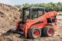COMPACT EXCAVATION - BOBCAT - DRAINAGE