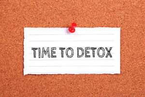 Detox Services - For Better Health! London Ontario image 1