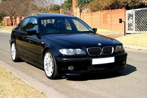 2004 BMW 3-Series (MINT) SAFETY&EMISSION INCLUDED AND CAR PROOF