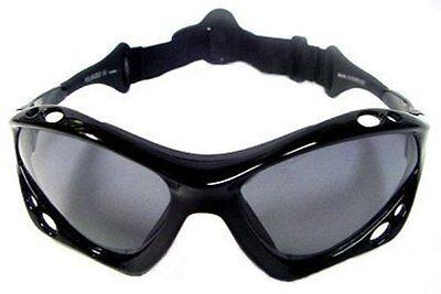 SeaSpecs Jet Specs Water Sport Sunglasses FREE CASE + STICKER!