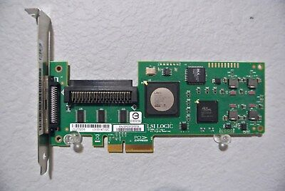 RAID контроллер LSI Logic LSI20320IE PCI-Express