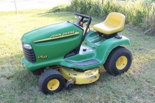 Lawn Tractor Hoods : John deere lawn tractor hood car interior design