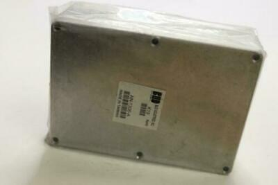 Bud Industries Aluminum Box Enclosure Rack An-1306-a
