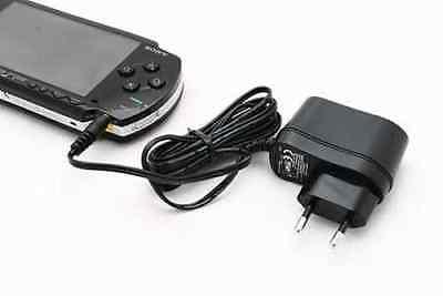 Ladekabel Ladegerät Netzteil für Sony PlayStation Portable PSP 1000 2000 3000