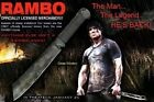 Rambo TV, Movie & Video Game Action Figures